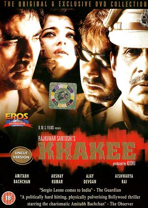 Rent Khakee Online DVD Rental