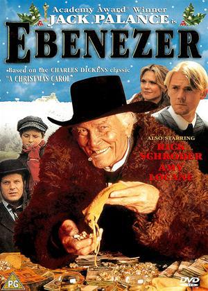 Rent Ebenezer Online DVD Rental