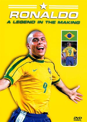 Rent Ronaldo: A Legend in the Making Online DVD Rental
