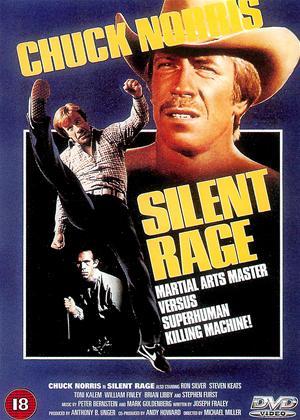Rent Silent Rage Online DVD Rental