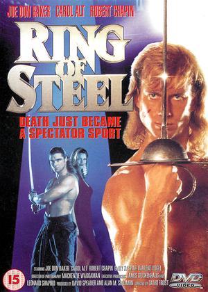 Rent Ring of Steel Online DVD Rental
