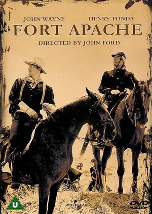 Rent Fort Apache Online DVD Rental