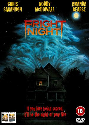 Rent Fright Night Online DVD & Blu-ray Rental