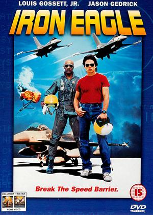 Rent Iron Eagle Online DVD & Blu-ray Rental