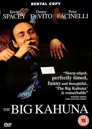 Rent The Big Kahuna Online DVD Rental
