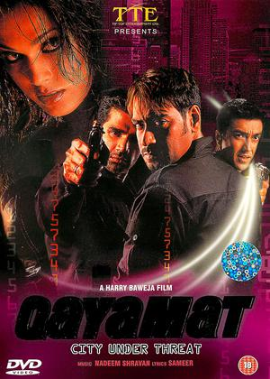 Rent Qayamat: City Under Threat Online DVD Rental
