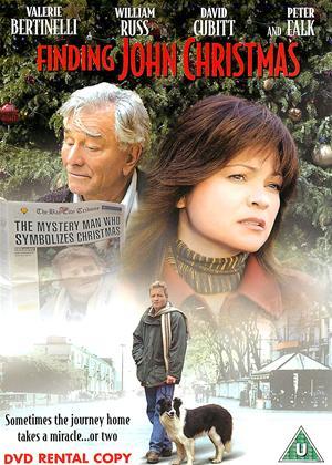 Rent Finding John Christmas Online DVD Rental