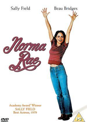 Rent Norma Rae Online DVD Rental