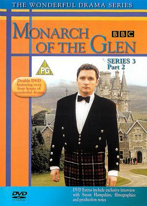 Rent Monarch of the Glen: Series 3: Part 2 Online DVD Rental