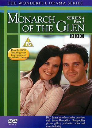 Rent Monarch of the Glen: Series 4: Part 2 Online DVD Rental