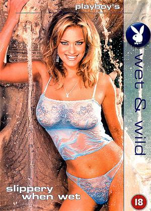 Rent Playboy: Wet and Wild: Slippery When Wet Online DVD Rental