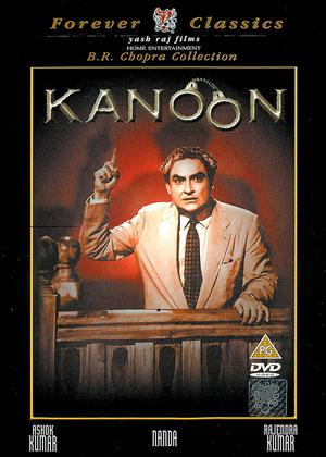 Rent The Law (aka Kanoon) Online DVD Rental