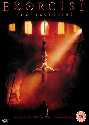 Rent Exorcist: The Beginning Online DVD Rental