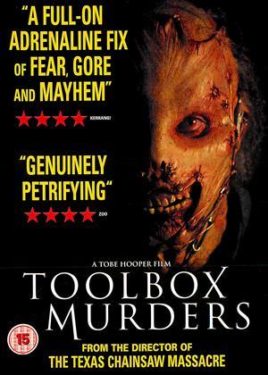 Rent The Toolbox Murders Online DVD Rental