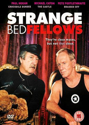 Rent Strange Bedfellows (aka I Now Pronounce You Vince and Ralph) Online DVD Rental