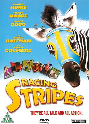 Racing Stripes Online DVD Rental