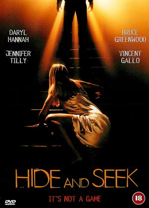 Rent Hide and Seek Online DVD Rental