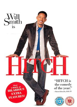 Hitch Online DVD Rental