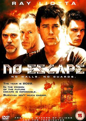 Rent No Escape Online DVD Rental