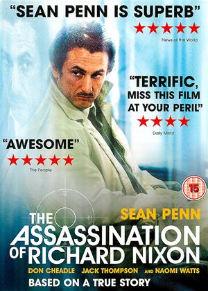 The Assassination of Richard Nixon Online DVD Rental