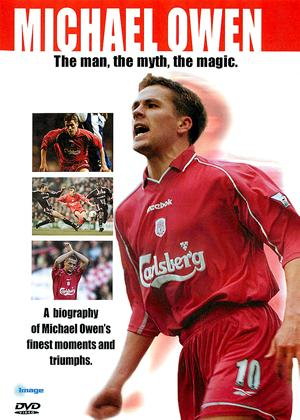 Rent Football Superstars: Michael Owen Online DVD Rental