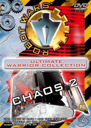 Rent Robot Wars: Chaos 2 Online DVD Rental