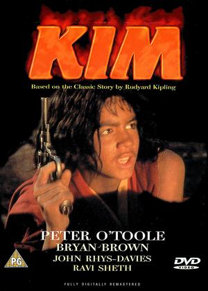 Rent Kim Online DVD Rental