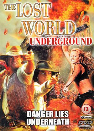 Rent The Lost World: The Underground Online DVD Rental