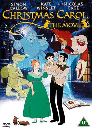 Rent Christmas Carol: The Movie Online DVD Rental