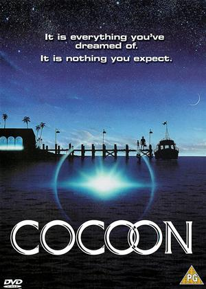 Rent Cocoon Online DVD Rental
