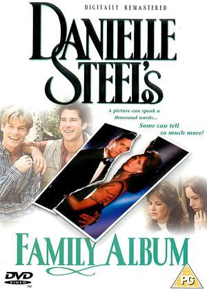 Rent Family Album (aka Danielle Steel's Family Album) Online DVD & Blu-ray Rental