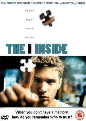 Rent The I Inside Online DVD Rental