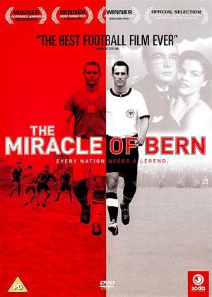 The Miracle of Bern Online DVD Rental