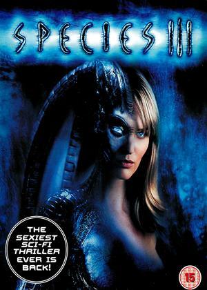 Rent Species 3 Online DVD Rental