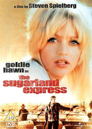 Rent The Sugarland Express Online DVD Rental