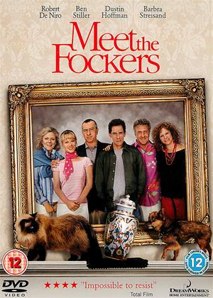 Rent Meet the Fockers Online DVD Rental