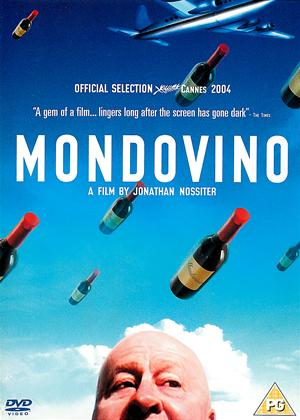 Rent Mondovino Online DVD Rental