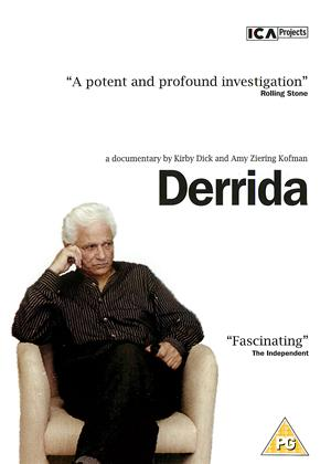Rent Derrida Online DVD Rental