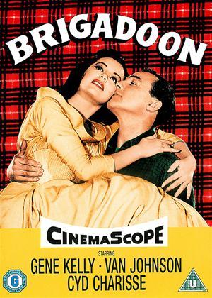 Rent Brigadoon Online DVD Rental