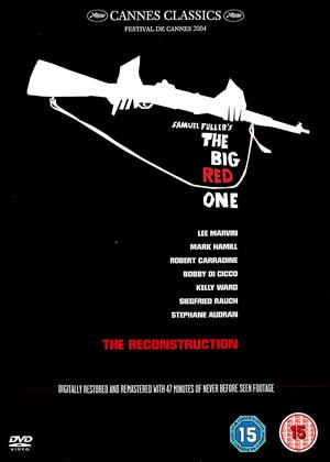 Rent The Big Red One: The Reconstruction Online DVD Rental