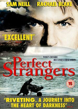 Rent Perfect Strangers Online DVD Rental