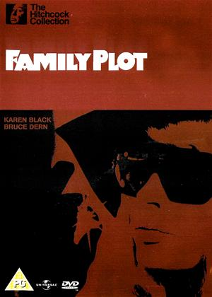 Rent Family Plot Online DVD & Blu-ray Rental
