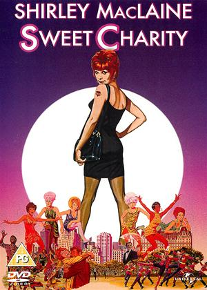 Rent Sweet Charity Online DVD & Blu-ray Rental