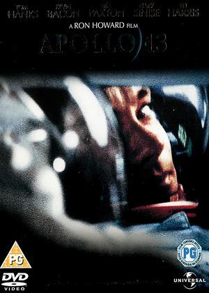 Rent Apollo 13 Online DVD Rental