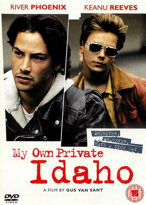 Rent My Own Private Idaho Online DVD Rental