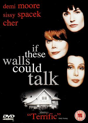 Rent If These Walls Could Talk Online DVD Rental