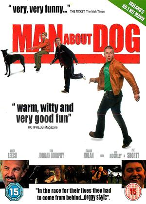 Rent Man About Dog Online DVD Rental