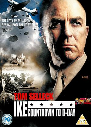 Rent Ike: Countdown to D-Day Online DVD Rental