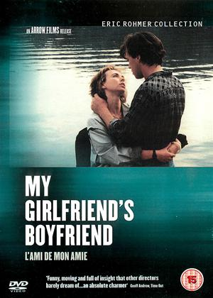 My Girlfriend's Boyfriend Online DVD Rental