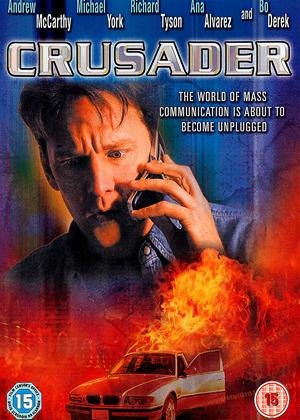 Rent Crusader Online DVD Rental
